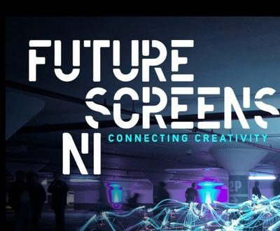 Future Screens NI – Future Creatives Award