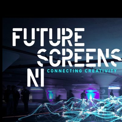 Future Screens Logo